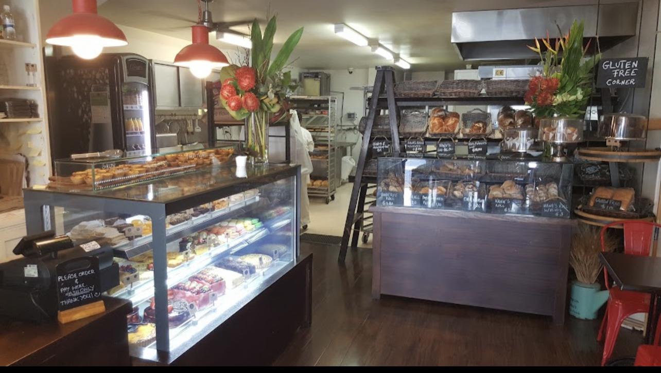 The Portuguese Bakery, 18 Gymea Baye Rd